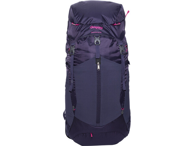 Bergans W's Skarstind 40 Backpack Blackberry/Hot Pink